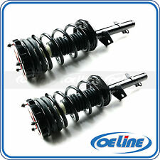 For 1994-2007 Ford Taurus Rear Pair Complete Struts & Coil Spring Assemblies