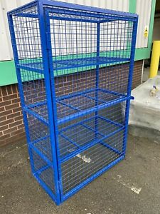 Storage / Security Cage