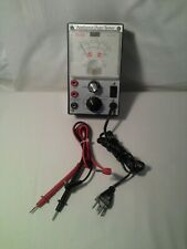 EICO Applicance Auto Tester Model 450 Multitester