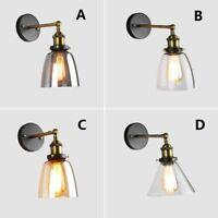 Indoor Wall Lights Kitchen Swing Arm Wall Lamp Bedroom Wall Sconce Bar Lighting