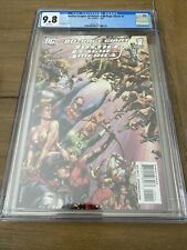 Justice League of America / 80 Page Giant  #1  CGC 9.8