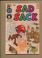 SAD SACK #220 - 1971 (7.0) WH