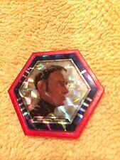 TOPPS Galactic Connexions Star Wars General Tagge Red Ultra Rare