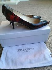 Jimmy Choo Stiletto Formal Court Heels for Women