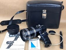 Schneider 80-240mm f/4 Tele-Variogon Zoom lens For Alpa Camera-Complete w/ Case