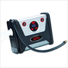AEG 12v Compressore Aria Compressore aria compressa Pompa ad aria