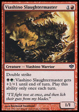 2x Viashino Massacratore - Slaughtermaster MAGIC Con It