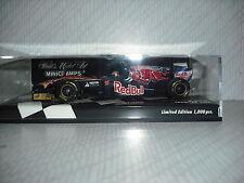 Minichamps: Scuderia Toro Rosso S.Buemi 2011-410110088