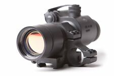 PK-01 VI. Weaver Red Dot Scope Collimator Sight. 1 MOA. Original by BelOMO.