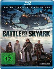 Battle for SkyArk  - Blu-Ray