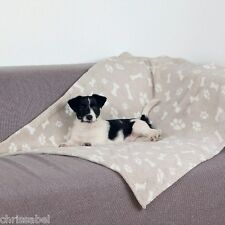Trixie Decke Kenny 100 x 75 cm beige Chihuahua Yorkshire Welpe