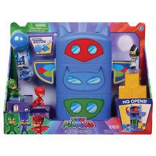 PJ Masks Fold N' Go HQ Playset