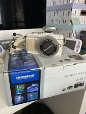 Olympus PL7 Camera