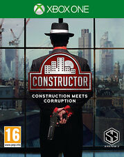 Constructor XBOX ONE IT IMPORT SYSTEM 3