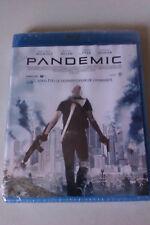 """BLU RAY """"Pandemic"""" (Vous Êtes Le Dernier Espoir De L'Humanité) NEUF SOUS BLISTER"""