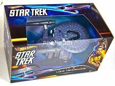 Hot Wheels 2013 Star Trek Movie Into the Darkness Collectors USS Vengeance
