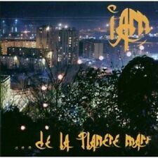 IAM-de la planete mars CD 23 tracks hip hop/rap NEUF