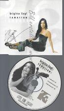 CD--BRIGITTE LIEGL--TOMORROW--