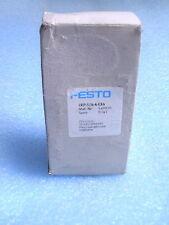 Festo  Präzisions-Druckregelventil   LRP-4-EX4 549920