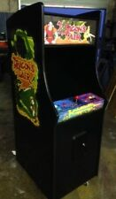 Dragon's Lair / Space Ace Arcade Video Multi Game Machine