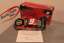 2006 Kasey Kahne McDonald's 1/24 Action NASCAR Diecast Autographed