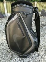 Nike Rare Golf Tour / Staff Bag ( Limited Edition ) Tiger Woods / Collectors
