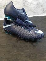 NEW Nike Hypervenom Phantom III FG ACC Soccer Cleats Ice Pack Obsidian Mens 7