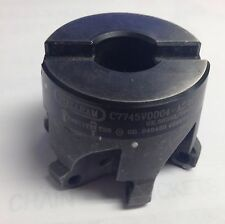STELLRAM Indexable Shell Mill C7745VOD04-A2.00Z06R