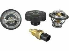 For 2001-2010 GMC Sierra 2500 HD Coolant Thermostat Kit Stant 29454XJ 2002 2003