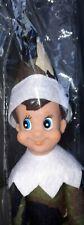 Elf On The SHELF CAMO BOY DOLL *NEW* IN PLASTIC