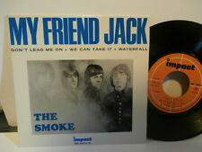 "the smoke""my friend jack""ep7""1ere press-or.fr impact:200.010.biem"