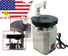 US SALE 7800rpm Dental Laser Pindex Drill Machine Pin System w High speed motor