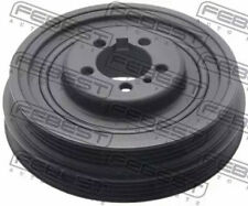 Crankshaft Pulley (Vibration Damper) FEBEST SZDS-GVSQ