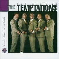 "THE TEMPTATIONS ""ANTHOLOGY, THE BEST OF"" 2 CD NEW"