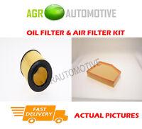 PETROL SERVICE KIT OIL AIR FILTER FOR BMW 630I 3.0 258 BHP 2004-11