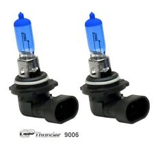 GP Thunder II 7500K 9006 HB4 Xenon Halogen Headlight Bulb 55W SGP75-9006