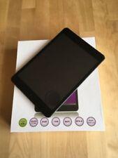 Tablets e eBooks negro con sistema operativo Android 4.4.X Kit Kat con Wi-Fi