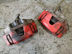 Ford Focus St225 2006 Front Calipers callipers With carriers