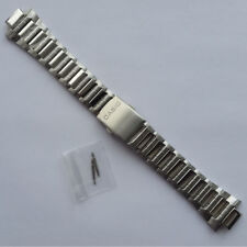Genuine Watch Band Stainless Steel Bracelet 13mm Casio  AMW-700D-7A