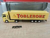 Herpa LKW H0 1:87 MAN Toblerone - OVP