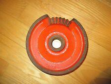 Tellerrad Knoterantriebscheibe Ø 30mm passend zu Welger  0765.23