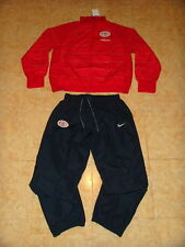 PSV Eindhoven Soccer Tracksuit Holland Nike Football Presentation Suit BNWT