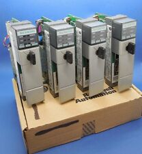 Allen Bradley 1747-L553 /C FRN 13 Ethernet Series C 5/05 SLC500 QTY available