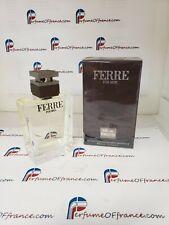 Ferre For Men 1.7 Oz / 50 Ml Eau de Toilette Spray