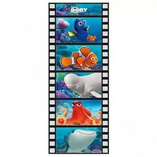 X-Kites 3D Kite Disney Finding Dory - Inc TriWinder & Flying Line - 58 Inch Tall