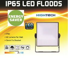 Energizer Large LED Security Floodlight 50W With Filter Lens