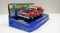 Slot SCX Scalextric Superslot H3872 Ford XW Falcon 1970 Bathurst Nº64E
