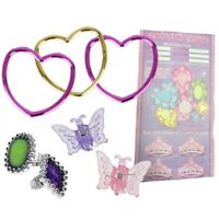 36 Piece GIRLY PINATA/Party BAG FILLER PACK {Unique} (Party Favours/Birthday)