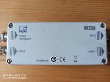 HBM controller VK20A