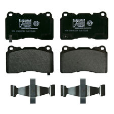 Disc Brake Pad Set-Evolution MR Front Federated MD1001A